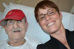 My grandpa!